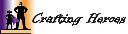 Crafting Heroes